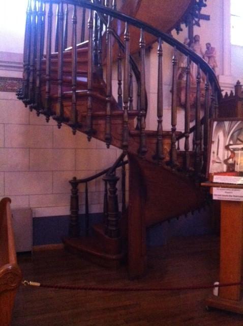 Loretta Chapel 2014 3.jpg