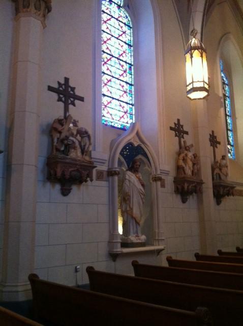 Loretta Chapel 2014 5.jpg