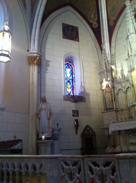 Loretta Chapel 2014 6.jpg