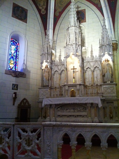 Loretta Chapel 2014 7.jpg