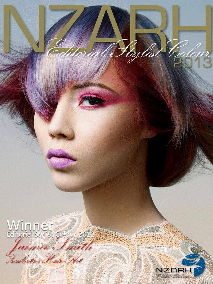 NZARH Cover Photography