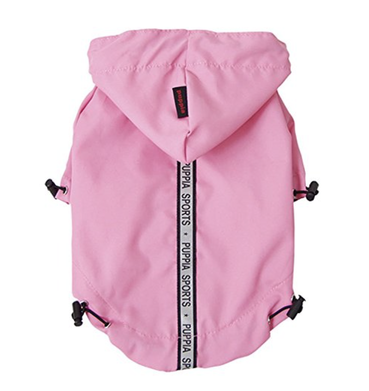 Puppia Authentic Base Jumper Raincoat $46.14