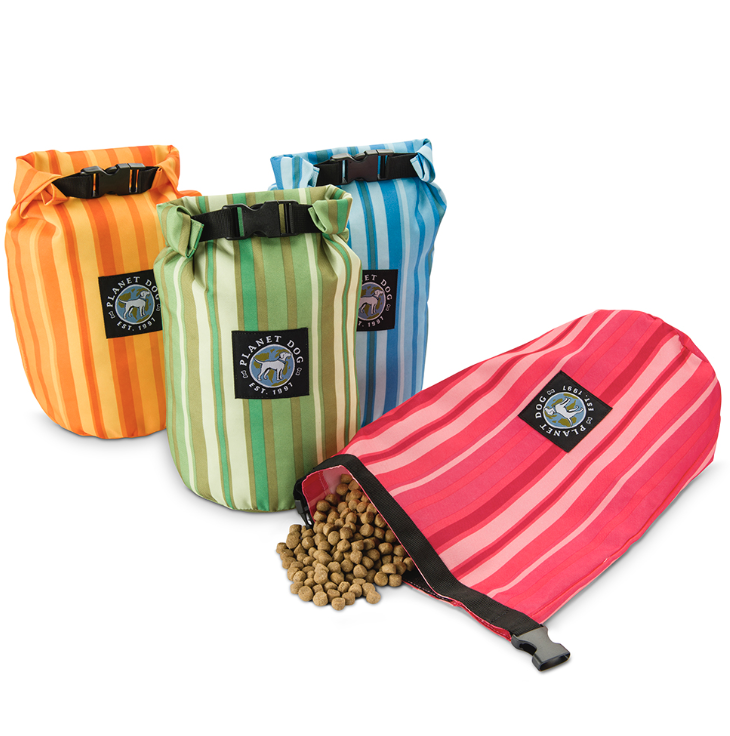 Planet Dog On The Go Feedbag $18.45