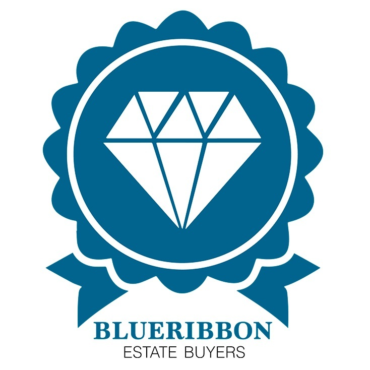 Blue Ribbon Estate Buyers, LLC