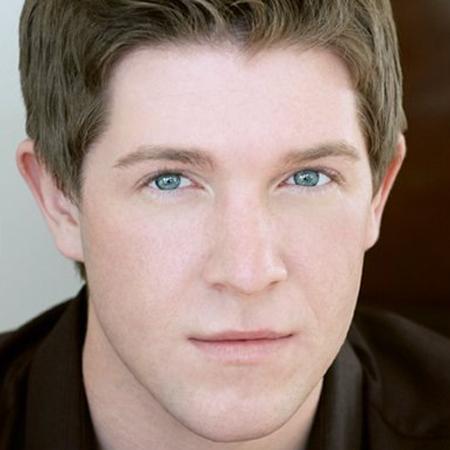 Eric Michael Krop