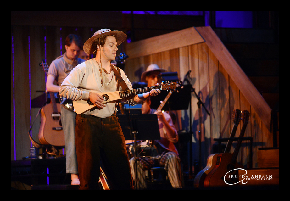 Aaron Vega & the Band