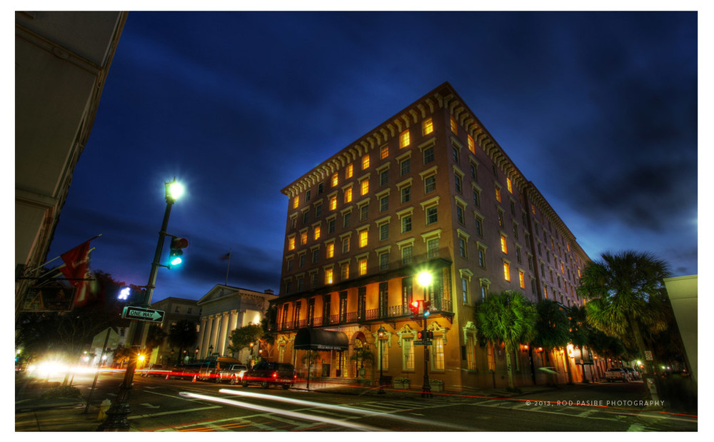 The Wagener Building (Southend Brewery), Charleston, South Carolina-2010