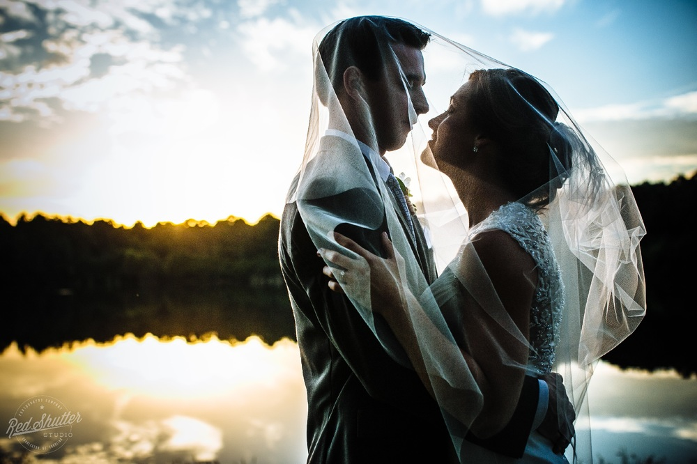 Wedding: Carrie and Grant - Sewee Preserve, Awendaw, SC [Gallery]