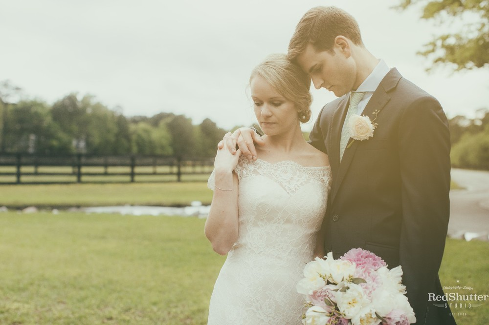 Wedding: Rebecca & Jamie - Pepper Plantation, Awendaw, SC [Slideshow]