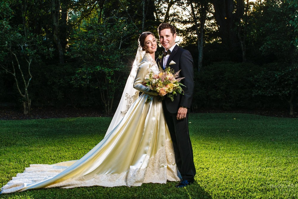 Wedding: Jessica and Todd - The Lace House, Columbia, SC [Slideshow]
