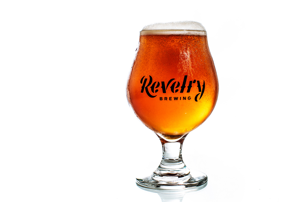 Commercial/Corporate Photography:  Revelry Brewing  - Downtown Charleston, SC [ Slideshow ]