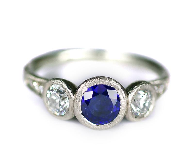 'Trinity' Ring