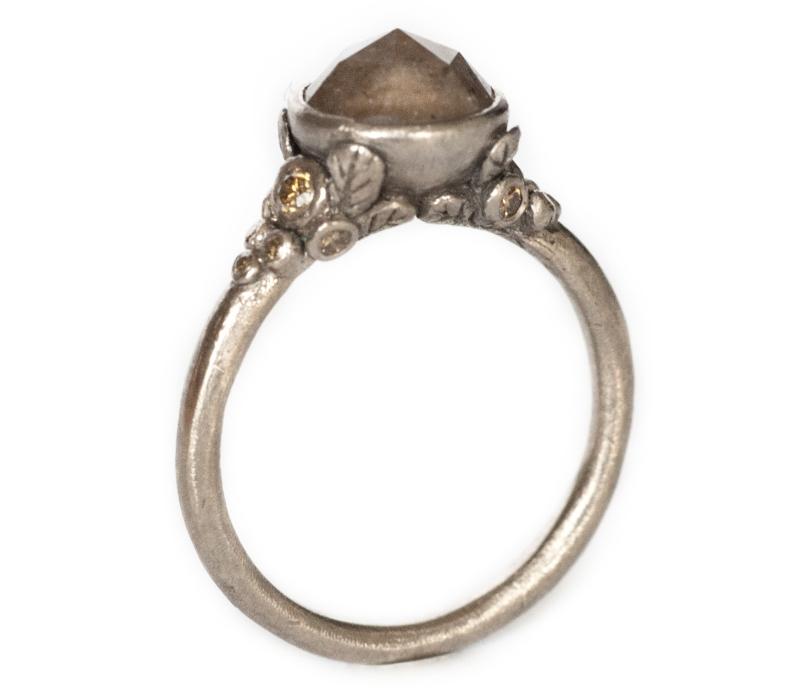 'Ring of the Ganga'