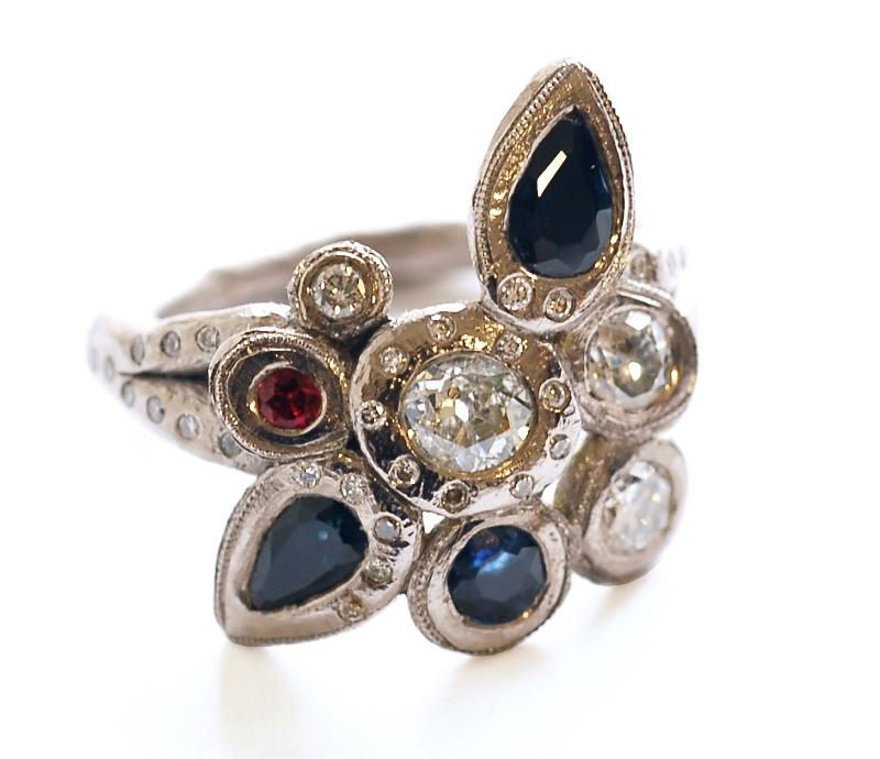 'Giardinetti Reali' Ring