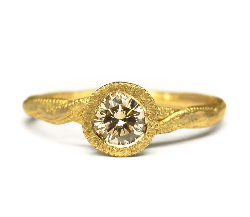 'Regius' Ring