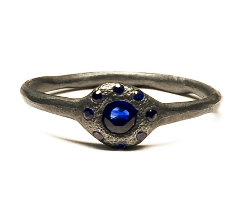 'Princess' Signet Ring