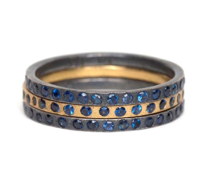 Ring Set from 'Eternal Love' Series