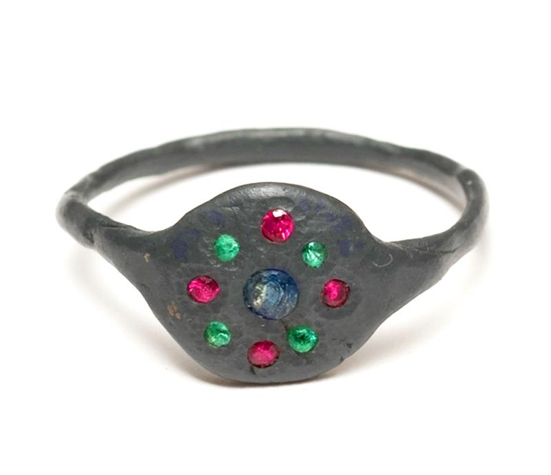 'Old' Signet Ring