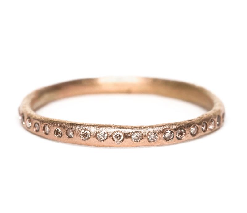 Pink 'Eternal Love' Ring