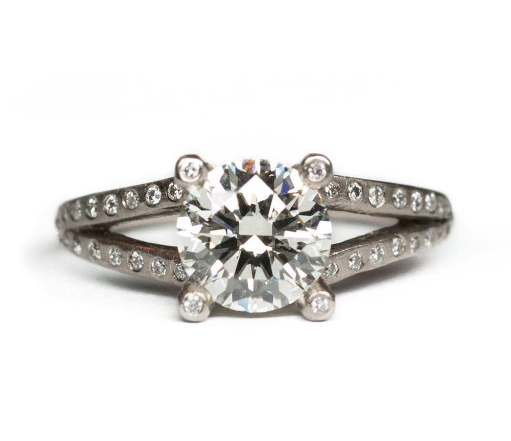 1.5ct Diamond Solitaire