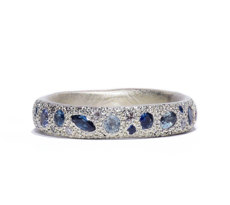 Rings Handmade Unique From Melbourne Suzi Zutic