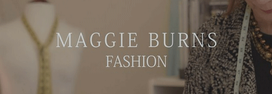 Maggie Burns