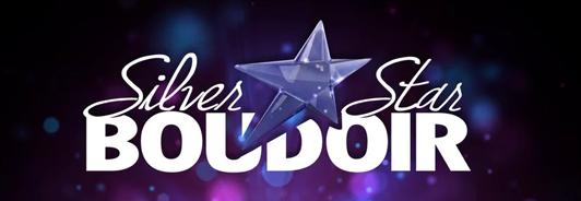 Silver Start Boudoir
