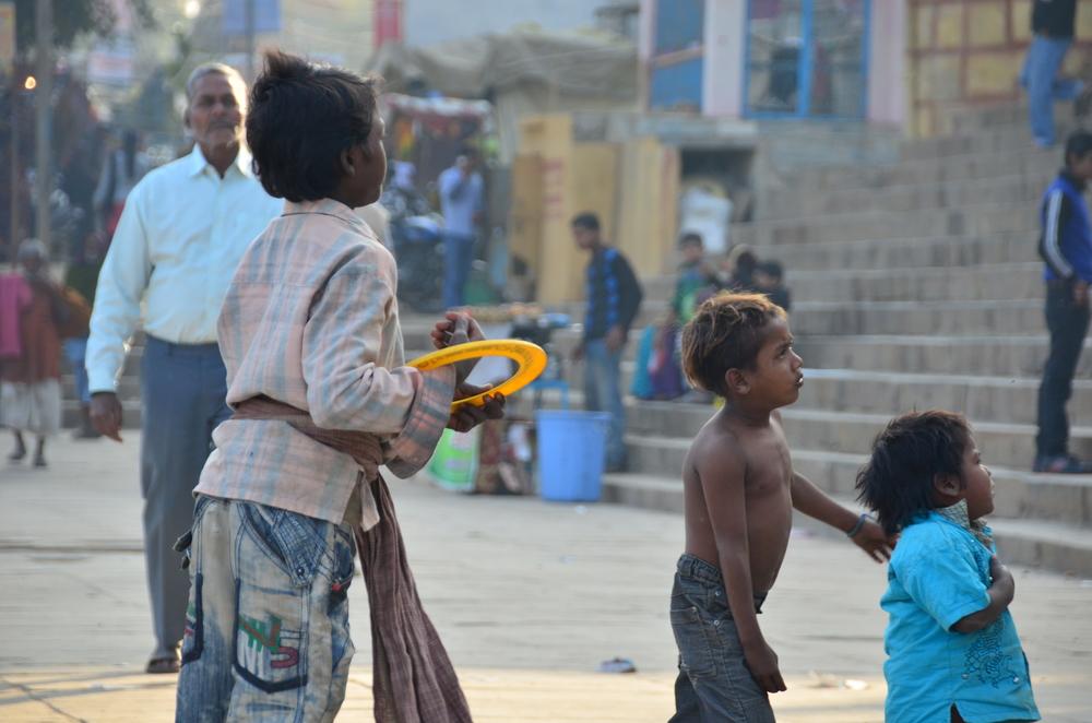Varanasi, India | 2014