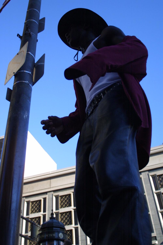 San Francisco | 2004