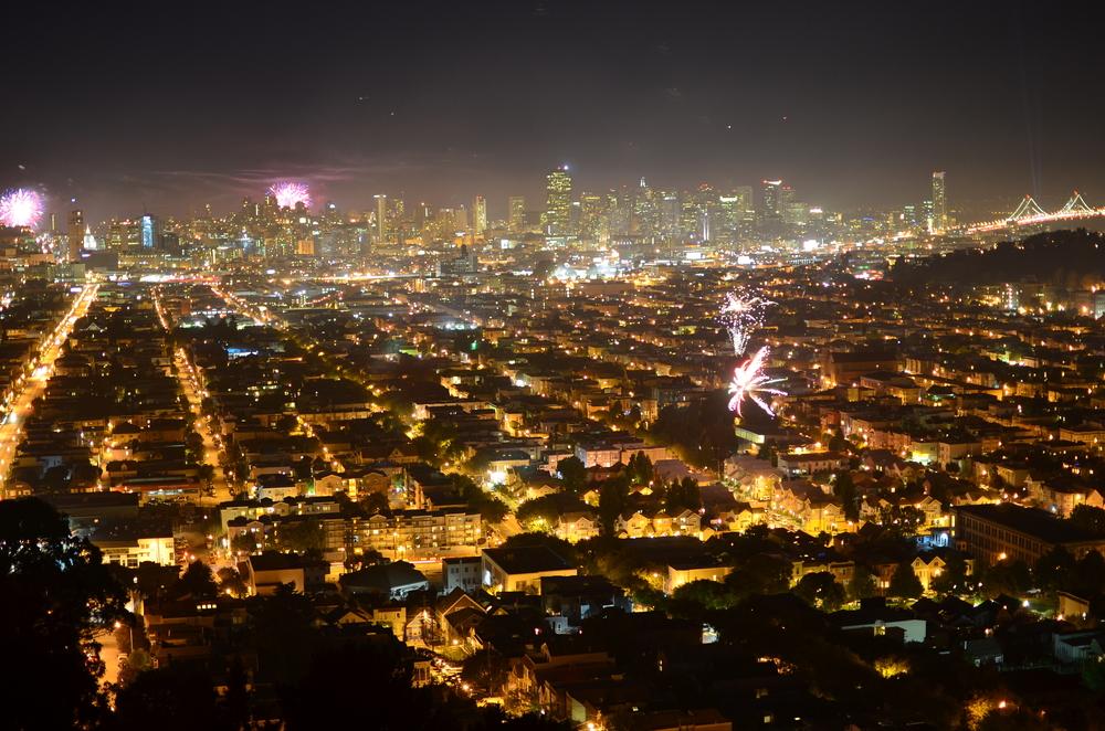 San Francisco | 2013