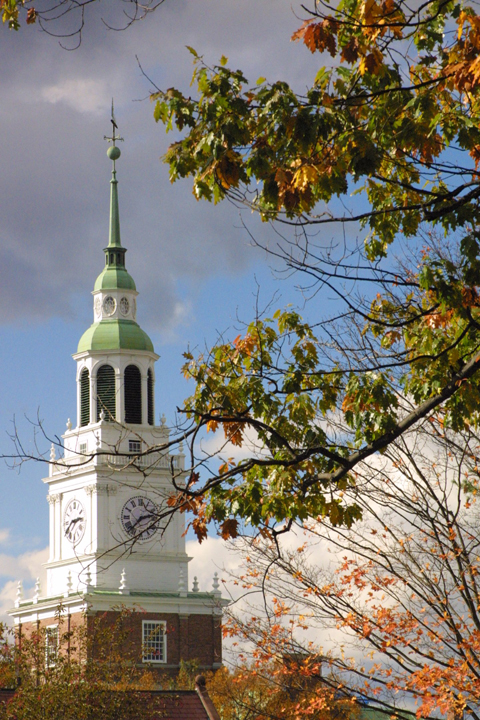 Dartmouth College | 2001