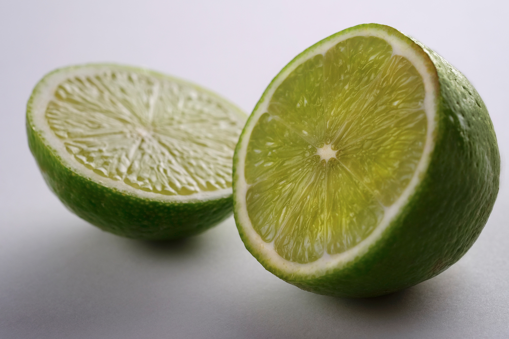 My Lime (Studio test shot)   FUJI XT1, 60mm Macro, F7.1, 1/180s (max flash synch speed), ISO100 (Velvia)