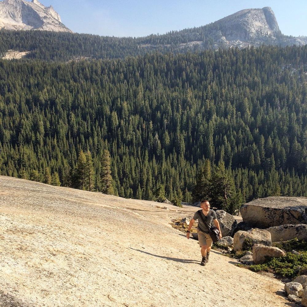 Yosemite National Park (United States of America)