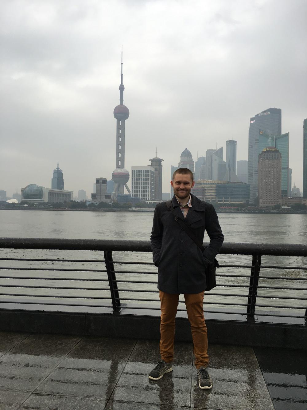 CBD (Shanghai)