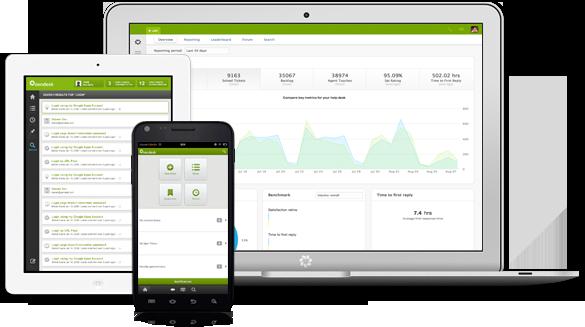 VELG | Specjalizujemy się w kompleksowych wdrożeniach innowacyjnych rozwiązań Cloud Computing. Aplikacje mobilne na Androida, iPada, Windows Mobile. Jesteśmy oficjalnymi partnerami światowych liderów oprogramowania SaaS Cloud Computing dla biznesu WRNTY | Zendesk | Citrix | Crowdin | SugarSync | GoToMeeting | Base CRM. Selekcjonujemy najlepsze w branży oprogramowanie Cloud Computing, dostosowujemy je do polskich wymagań oraz potrzeb. Ponadto, jesteśmy doświadczonym integratorem systemów ERP oraz CRM.