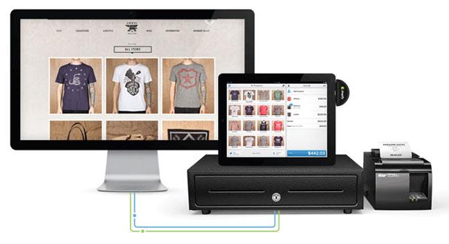 Shopify POS | Partner w Polsce | Velg System sprzedaży dla sklepów detalicznych