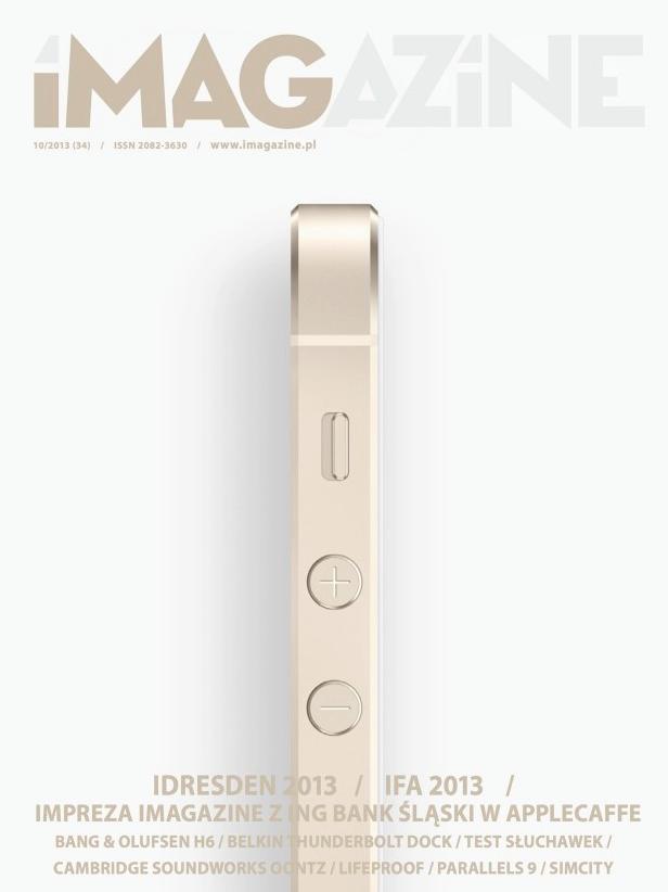 iMagazine | Piotr Komorowski Velg