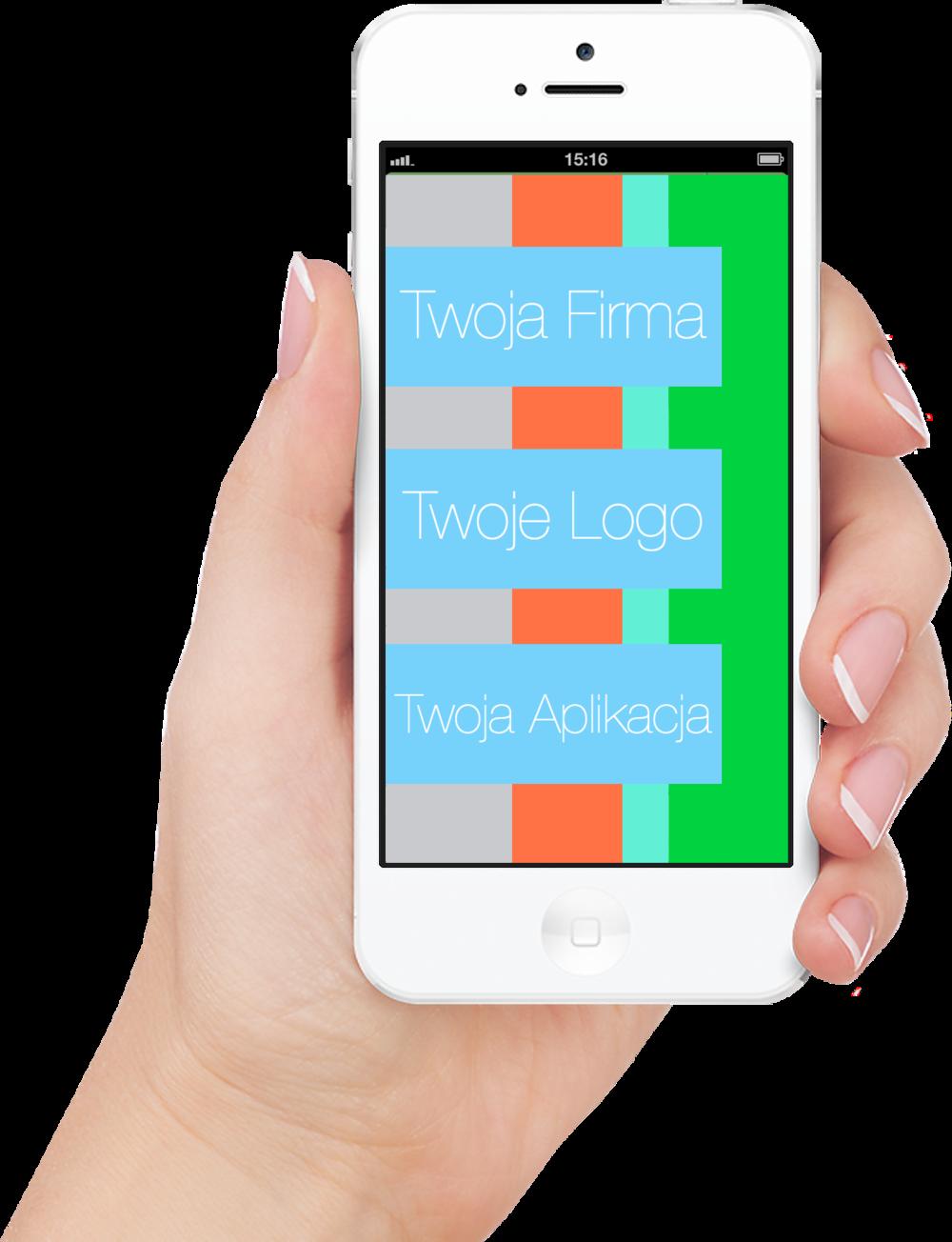Aplikacja dedykowana dla firm Velg | Na Androida oraz iOS