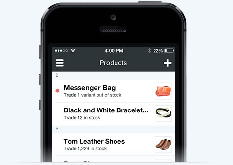 shopify-velg-zarządzenie sklepem