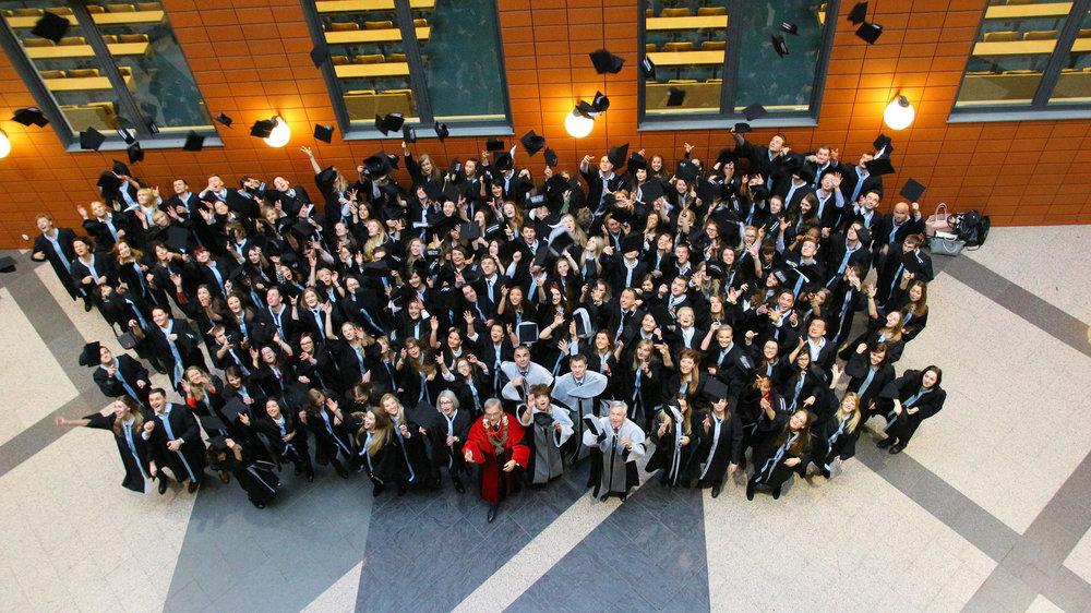 Wspieramy pozytywne inicjatywy - Jesteśmy Członkiem Rady Biznesu Wydziału Zarządzania Uniwersytetu Łódzkiego