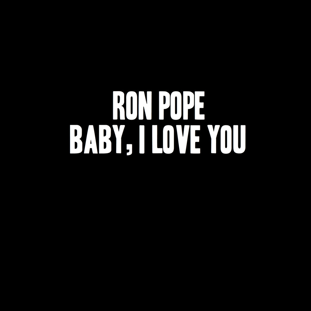 Baby I Love You (single).jpg