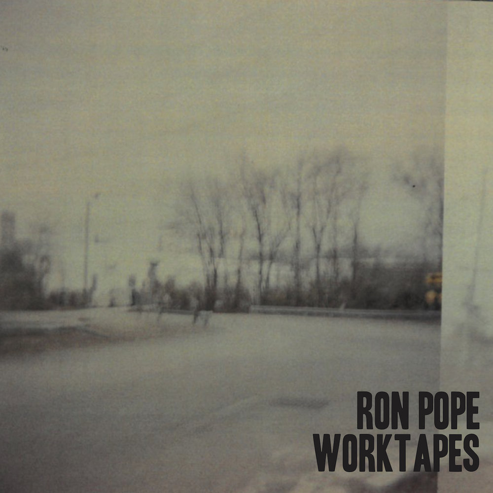 Worktapes EP - Ron Pope.jpg