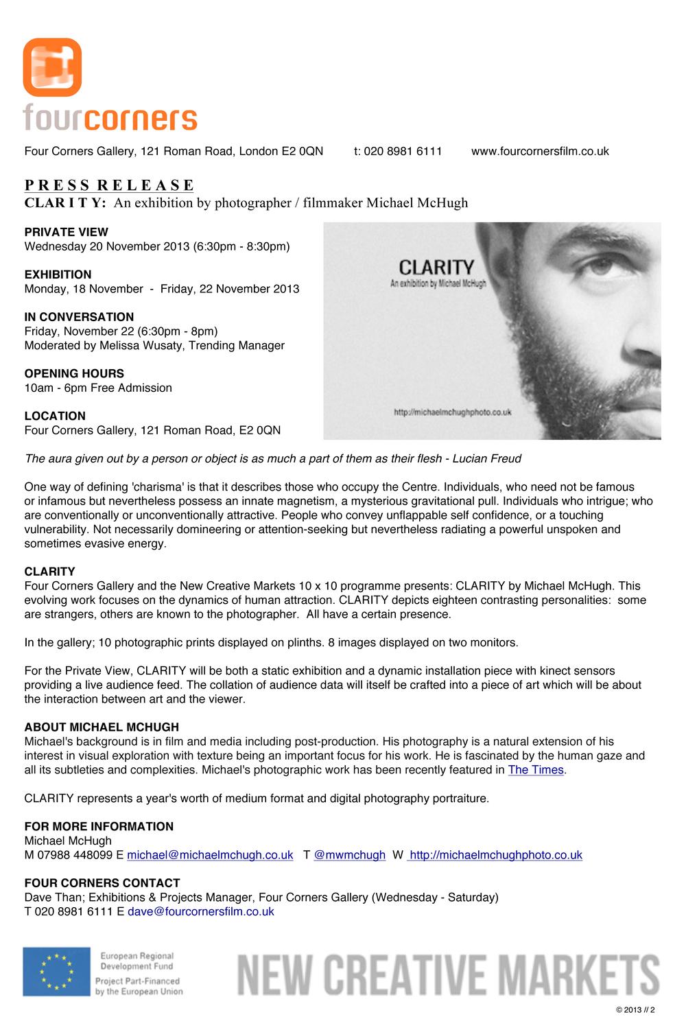 FINAL DAVE press release 01-11-13.jpg