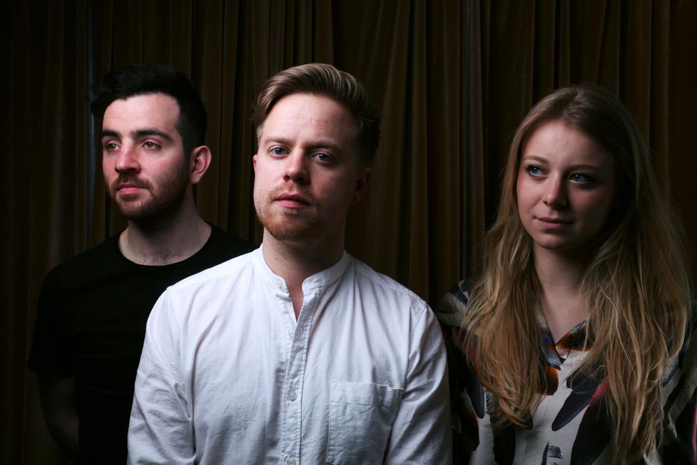 Nick Jay Trio