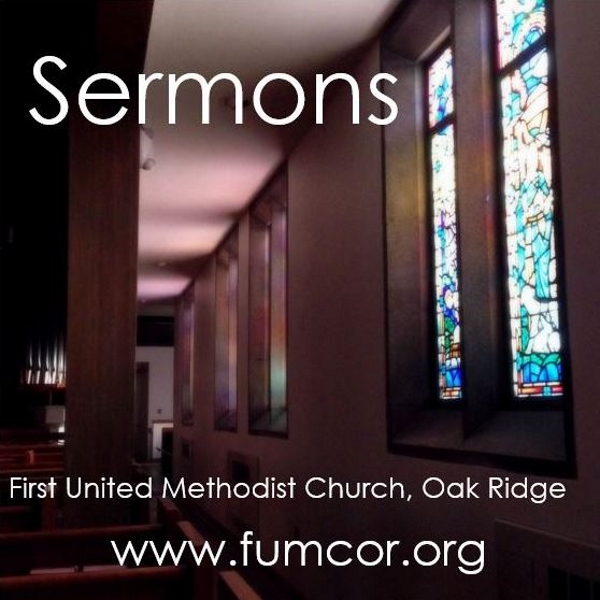 Sermons - First United Methodist Church