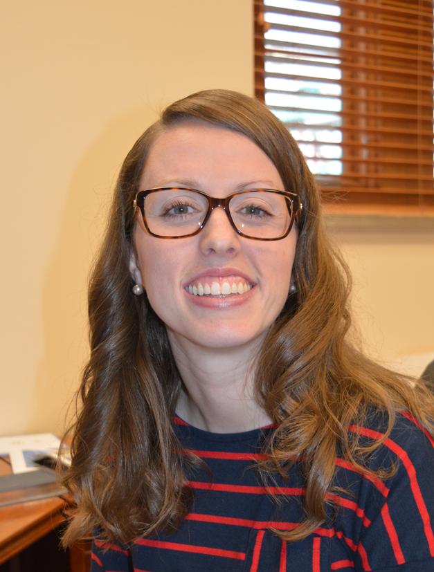 Rev. Rachel Witt - Associate Pastor865.813.0902rwitt@fumcor.org