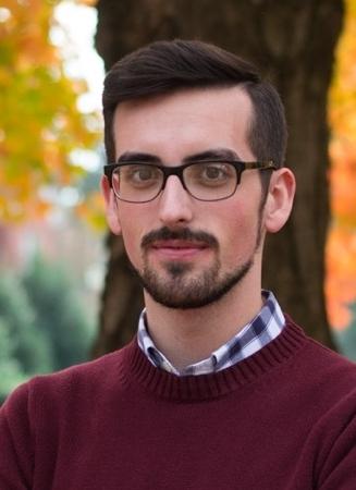 Josh Sumter - Music Associate865.813.0908jsumter@fumcor.org