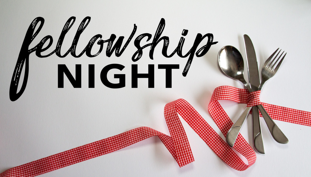 fellowship night