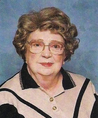 Rebecca Taylor (1913-2006)