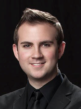 Seth O'Kegley - Director of Music 865.813.0908sokegley@fumcor.org